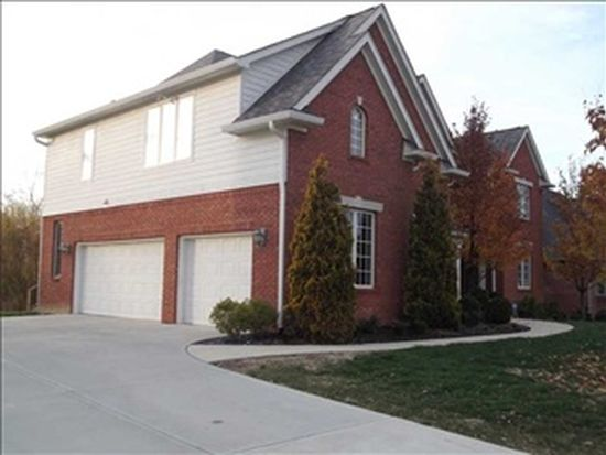 11816 Hanley Dr, Fishers, IN 46037