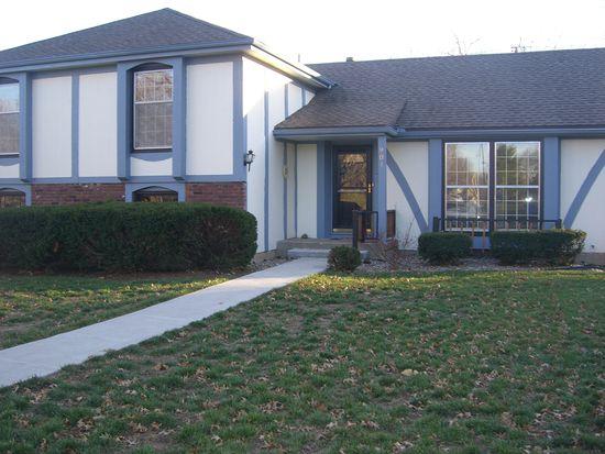 901 W Santa Fe Trl, Kansas City, MO 64145