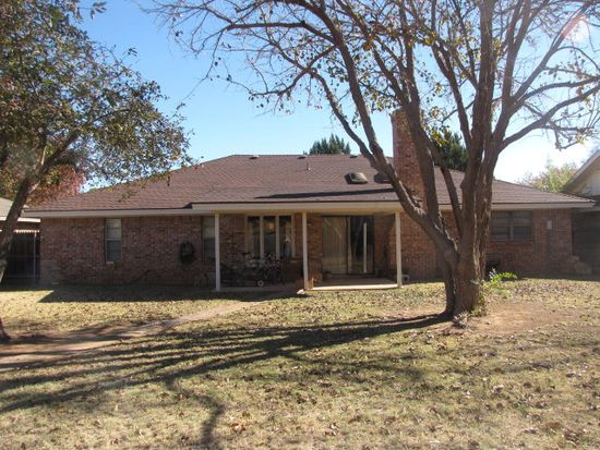 8106 Topeka Ave, Lubbock, TX 79424