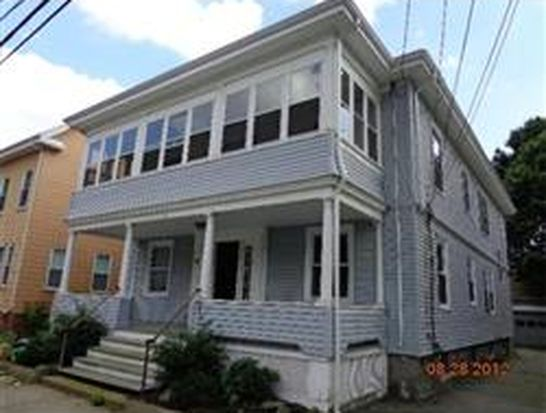 15 Gardner St # 1, Salem, MA 01970