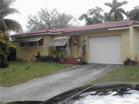 984 NE 145th St, North Miami, FL 33161