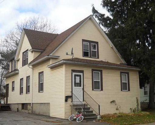 557 Glide St, Rochester, NY 14606