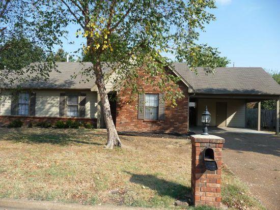 7512 Burnstown Ln, Memphis, TN 38133