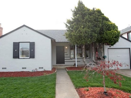 729 Hill Ave, South San Francisco, CA 94080