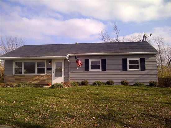 2596 Midvale St, Dayton, OH 45420