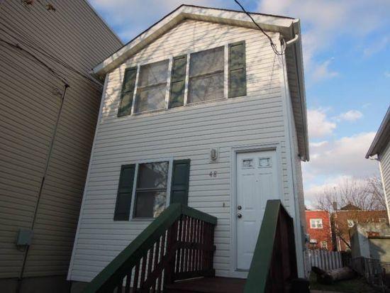 48 Yale Ave, Jersey City, NJ 07304