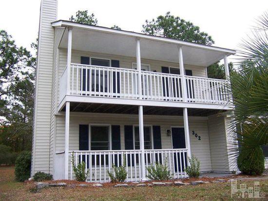 302 Silkweed Ct, Wilmington, NC 28405