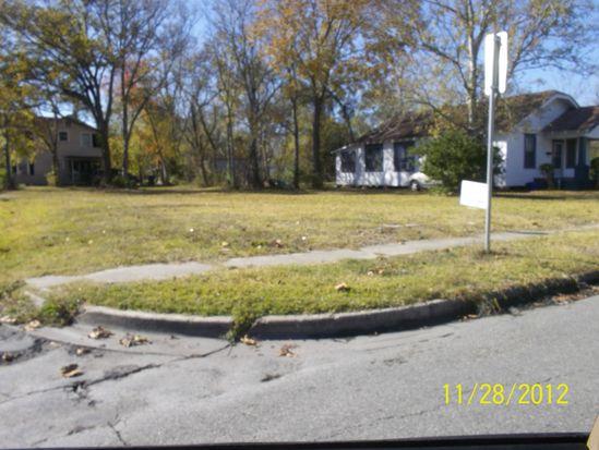 3405 Magnolia St, Beaumont, TX 77703