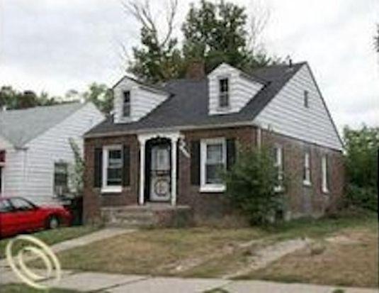 15862 Ardmore St, Detroit, MI 48227
