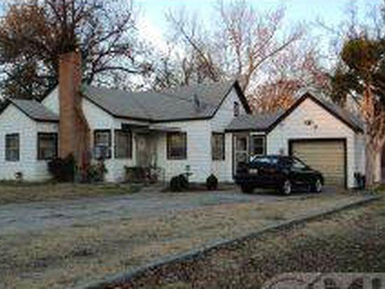 603 Walnut Ridge St, Joplin, MO 64801