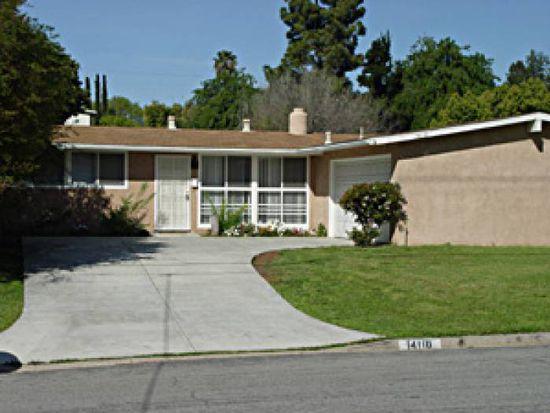 14110 Powers Rd, Poway, CA 92064