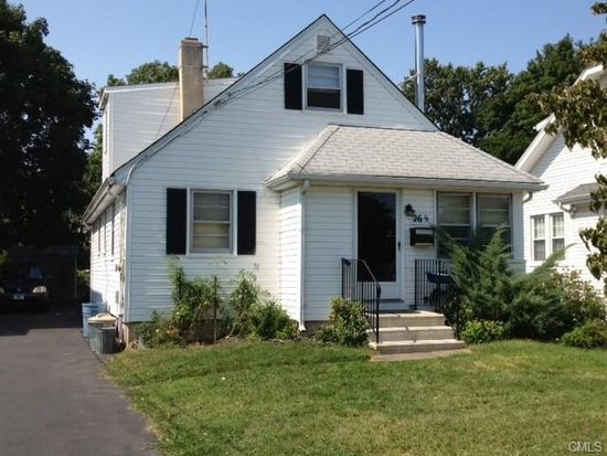 26 1/2 Catherine St, Norwalk, CT 06851