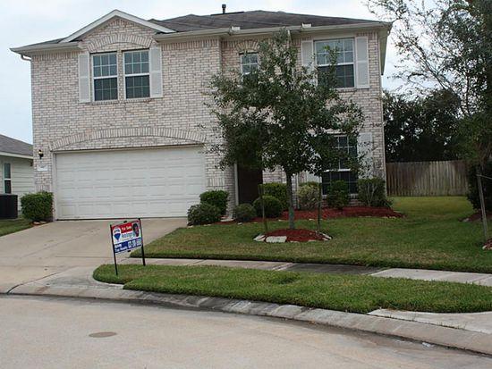 4847 Montclair Hill Ln, Fresno, TX 77545
