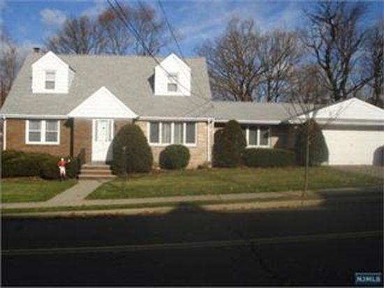 75 Highland Ave, Garfield, NJ 07026