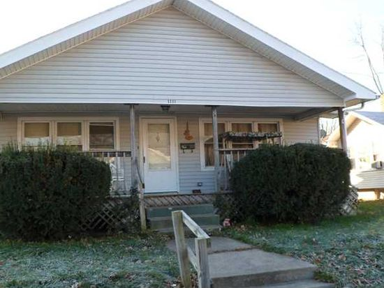 1111 W 10th St, Anderson, IN 46016