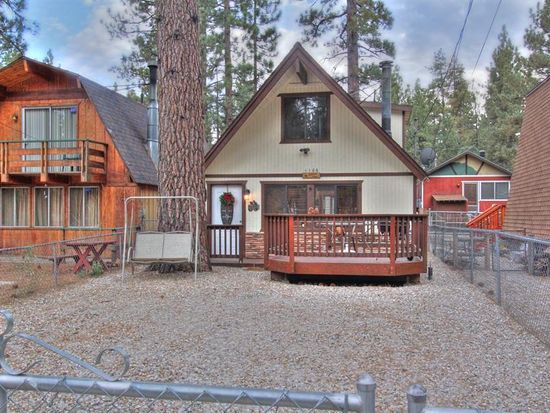 1106 Robinhood Blvd, Big Bear City, CA 92314