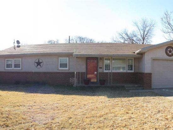 2213 38th St, Lubbock, TX 79412