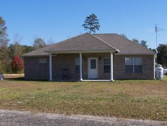 174 Robert Baggett Rd, Columbia, MS 39429