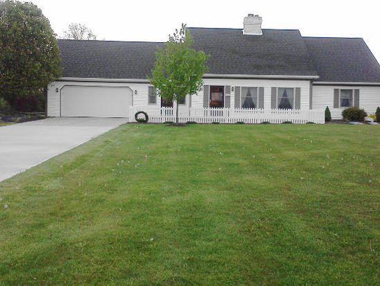 449 Township Road 1031, Nova, OH 44859