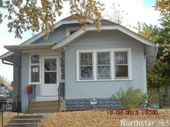 3738 Bryant Ave N, Minneapolis, MN 55412