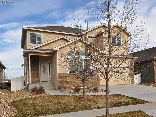 2526 Ballard Ln, Fort Collins, CO 80524