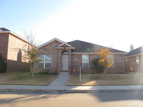 10821 Detroit Ave, Lubbock, TX 79423