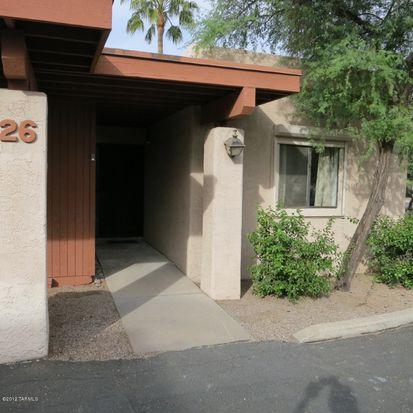 1949 N Swan Rd UNIT 26, Tucson, AZ 85712