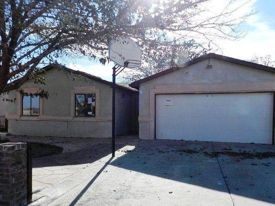 804 Sunbird Rd SW, Albuquerque, NM 87121
