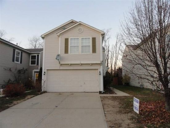 6766 Stanhope Way, Indianapolis, IN 46254