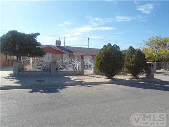 9160 Morelia Rd, El Paso, TX 79907