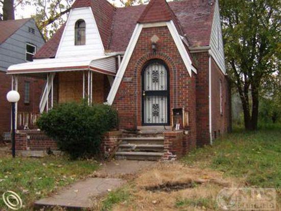 16157 Woodingham Dr, Detroit, MI 48221