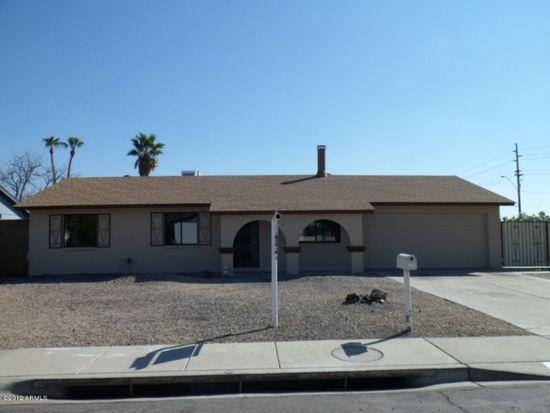4233 W Paradise Dr, Phoenix, AZ 85029