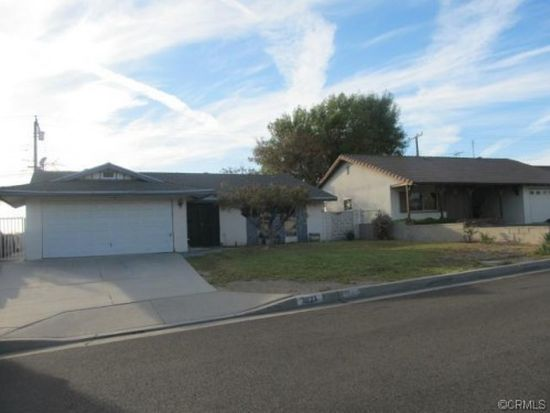 3823 S Nearpoint Dr, West Covina, CA 91792