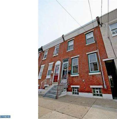 2341 E Firth St, Philadelphia, PA 19125