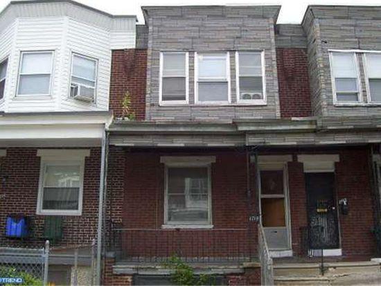 1714 S Conestoga St, Philadelphia, PA 19143