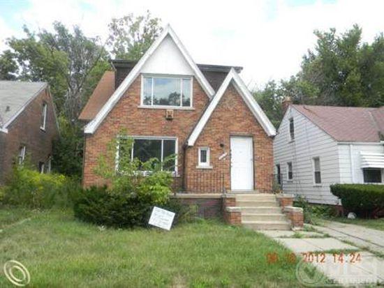 9200 Philip St, Detroit, MI 48224