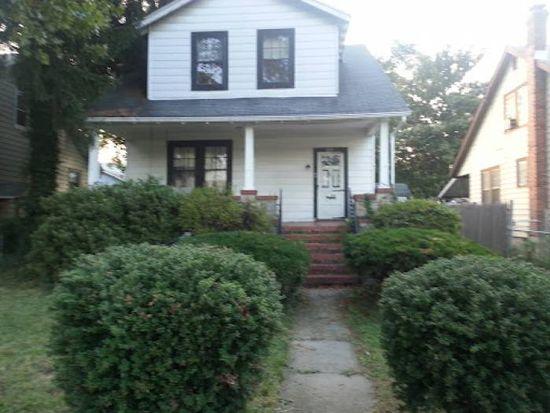 5006 Levindale Rd, Baltimore, MD 21215