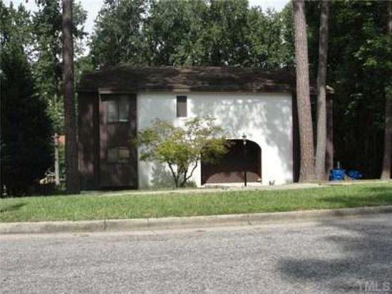 6001 Applewood Ln, Raleigh, NC 27609