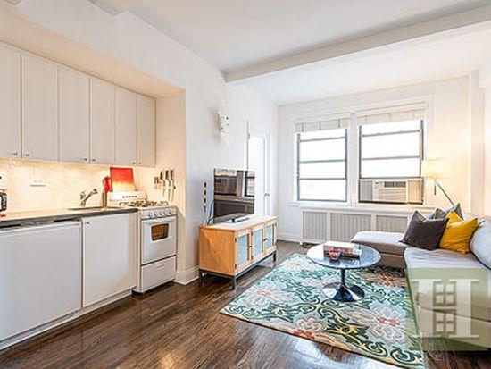 457 W 57th St # 1712, New York, NY 10019