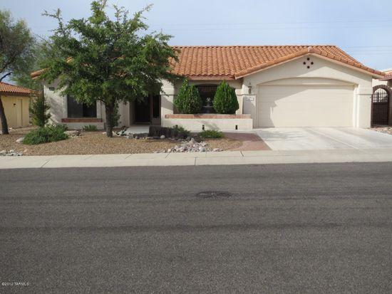 14431 N Alamo Canyon Dr, Oro Valley, AZ 85755