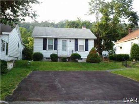 1303 Lehigh Ave, Allentown, PA 18103