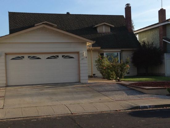 1480 Olympic Dr, Milpitas, CA 95035