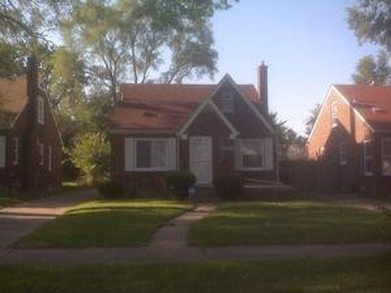 15620 Spring Garden St, Detroit, MI 48205