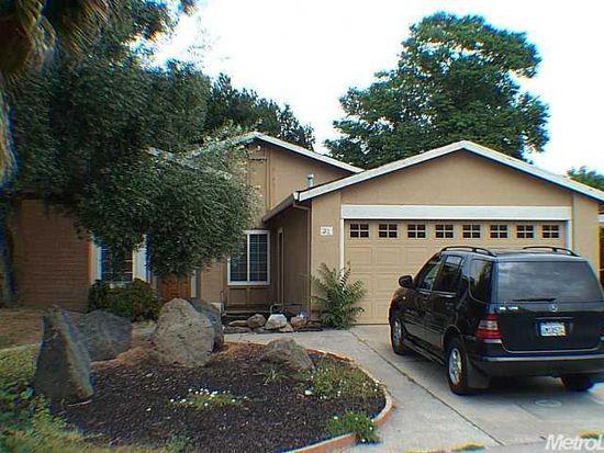 31 Kelso Cir, Sacramento, CA 95833