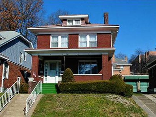 825 Taylor Ave, Pittsburgh, PA 15202