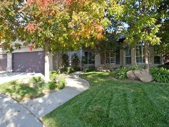 1173 N Cherry Ln, Clovis, CA 93611