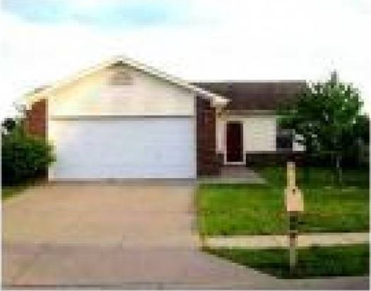 11103 Waterfield Pl, Indianapolis, IN 46235