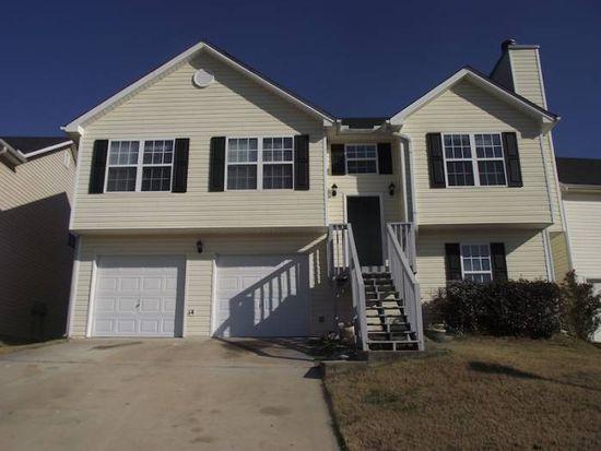 2593 Brookgate Xing, Ellenwood, GA 30294