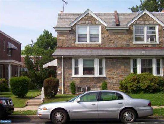 822 Fanshawe St, Philadelphia, PA 19111