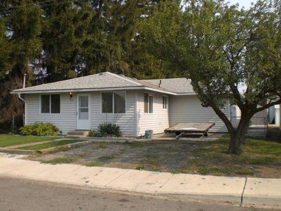 304 N Pierce St, Kittitas, WA 98934